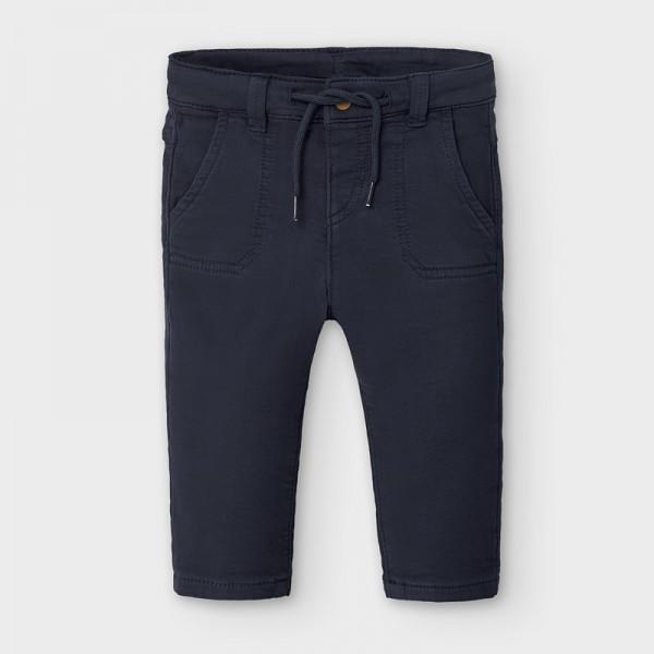 Дълъг панталон regular fit за бебе момче