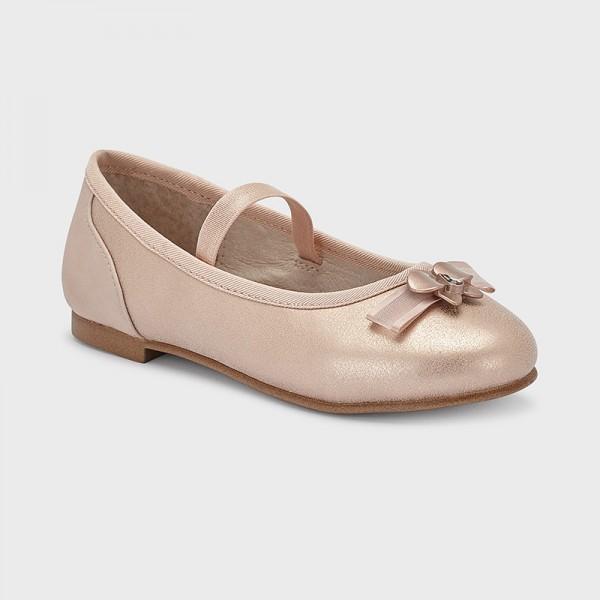 Елегантни пантофки за момиче