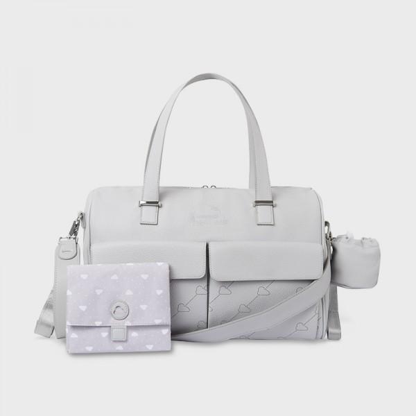 Гравирана чанта за майки с аксесоари