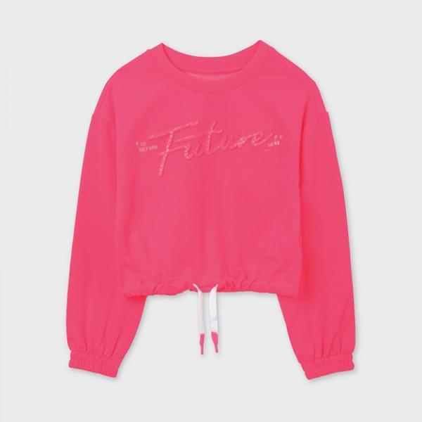 Блуза future за момиче