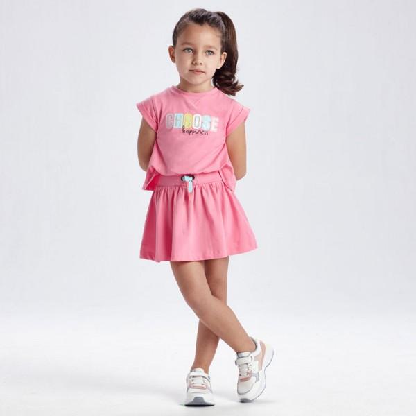 Спортна рокля CHOOSE за момиче