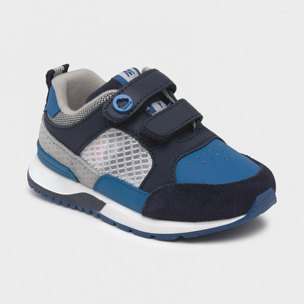 Комбинирани спортни обувки за момче