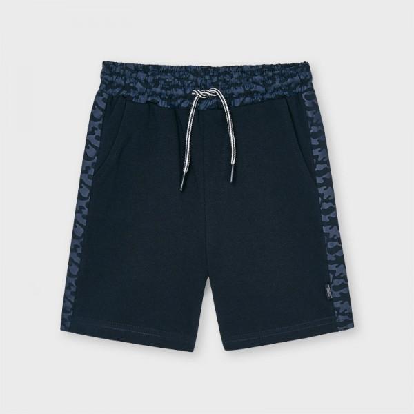 Къси панталони трикотаж