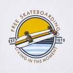 Комплект skateboarding