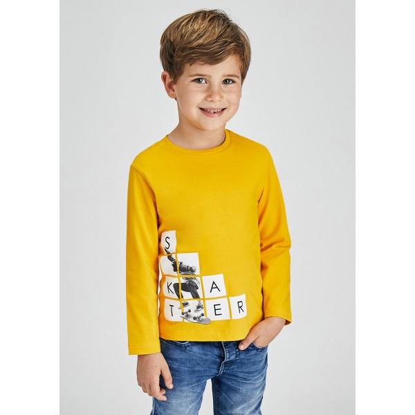 Блуза ECOFRIENDS  за момче Skater