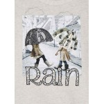 Комплект с клин за момиче Rain