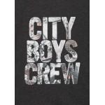 Блуза ECOFRIENDS  City за момче