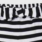 Комплект къси панталони с възел Ecofriends