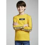 Блуза ECOFRIENDS на ленти за момче