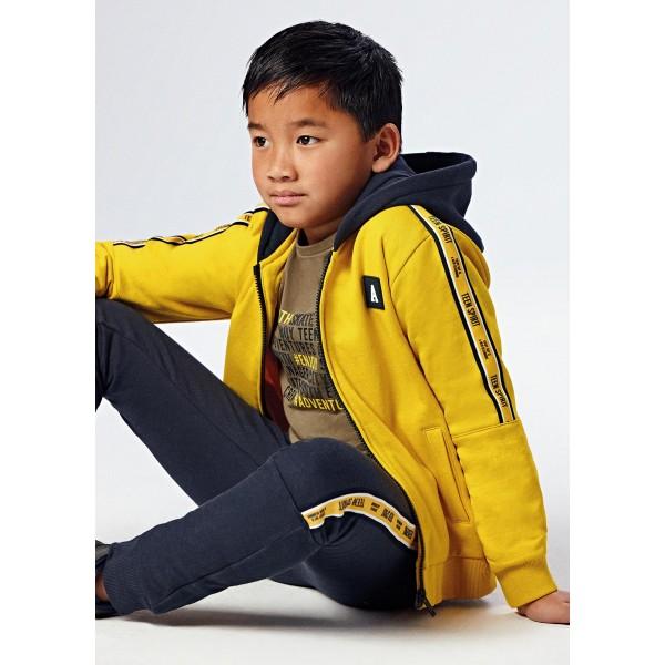 Спортен комплект с ленти за момче