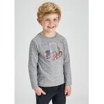 Блуза ECOFRIENDS positive за момче
