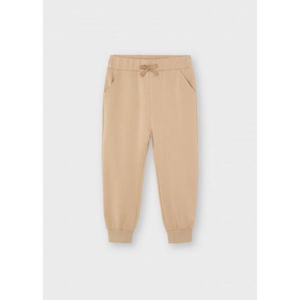 Спортен  панталон тип jogger за момиче